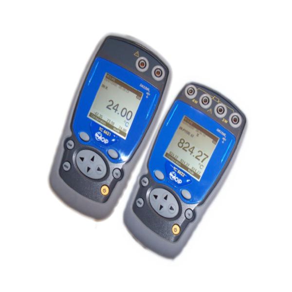 手持式温度校准器TC 6621  TC 6622